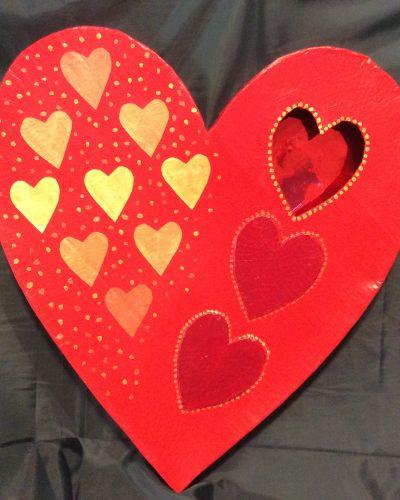 cv-heart