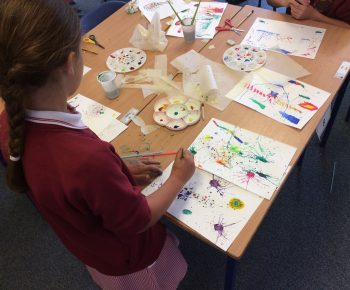 curriculum-provision-arts-week